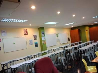 Seminar/training/meeting/conference room
