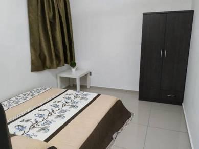 Sepang Guest House Ehsan Residence kondo