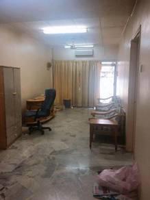 New Paint Single Storey House to Rent - Taman Setapak Indah