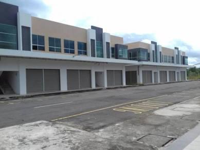 Industrial Shop in Kimanis Industrial Park, Papar Sabah