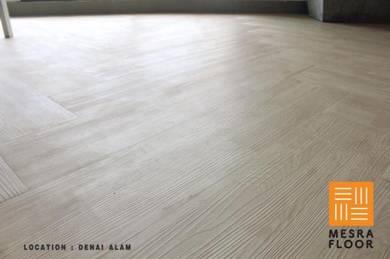 Timber Flooring Laminate / Vinyl / SPC / WPC- T21