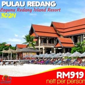 Promosi Pakej ke (Pulau Redang 2019)