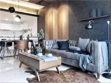 Fully Furnished Ceria Residence, Cyberjaya