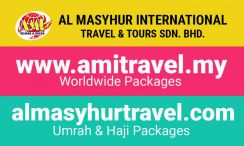 AMI Travel | 10D7N Discover London & Europe -March