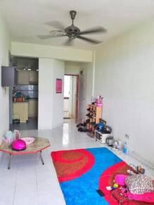 Apartment Teluk air Tawar Indah, Butterworth, Penang