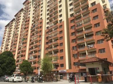 Apartment Sri Cempaka, Taman Sepakat Indah 2 kajang