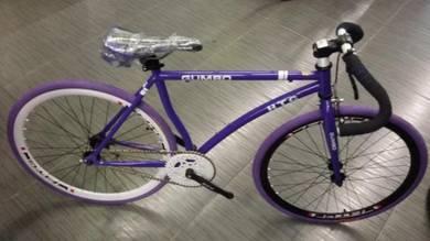 Bicycle fixie dropbar 24