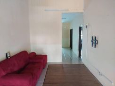 Rent Single storey Jalan Meru Mulia klang Partial Furnished 4r,3b
