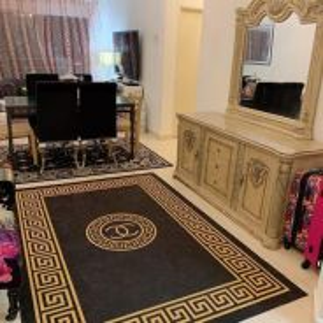 Master Bedroom at Ampang Boulevard Condominium