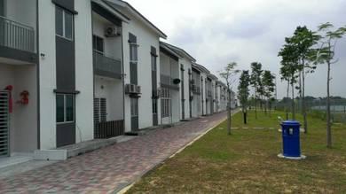 Taman Putra Perdana Terrace Townhouse Nearby Cyberjaya