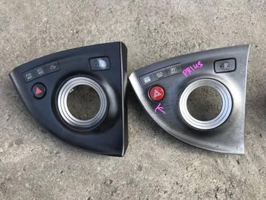 No 19-4-18 Toyota Prius 30 Gear Cover Jpn