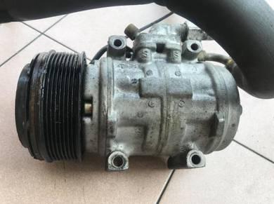 Mercedes W124 Aircond compressor