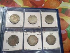 Ssc Sliver Coins 50Cents