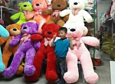 Teddy bear baru 160cmm
