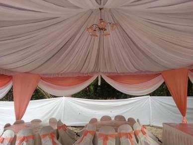 Sewa khemah / Canopy