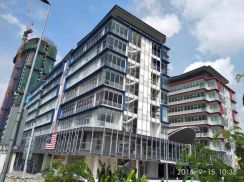 Office Lot in Menara 6, Lingkaran Maju, Bandar Tasik Selatan, KL