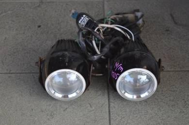 PIAA spotlight sportlight projector relay pl5fb JP