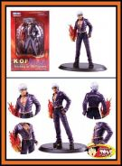 The King Of Fighters K'DASH Toy Model