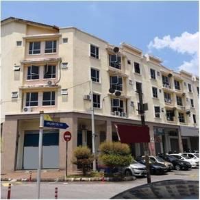 BANKs LELONG : No.20-1A, Block C, Jalan OS 1/3, One Selayang, Selayang