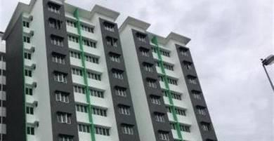 Mewah 9 Residence 850sqft Kajang FREEHOLD BELOW MARKET 100% FULL LOAN