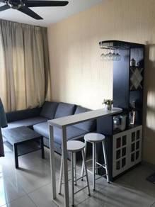Apartment Tasek Impian Taman Suria Muafakat