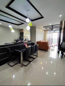 Apartment Kippark Tampoi