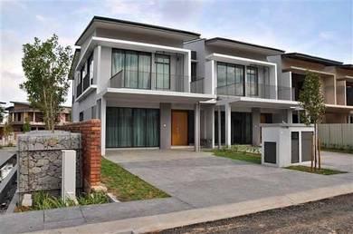 BALOI GILA!!! 1.2K Monthly dpt Rumah Landed Idaman Freehold