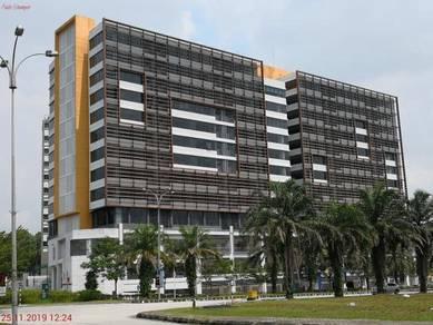 Office Unit in Bukit Jelutong, Section U8, Shah Alam, Selangor