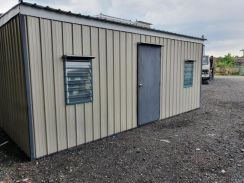Cabin / Heavy Duty container