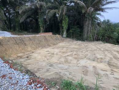 Lot Sewaan Tanah Pertanian