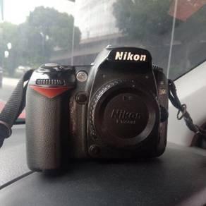 D90 Nikon