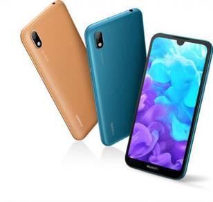 Huawei Y5 2019 [32GB ROM/2GB RAM] Malaysia Set