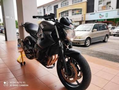 Yamaha xj6 buy1 free kedai loan