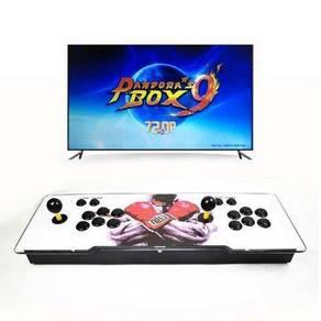 Pandora Game Box