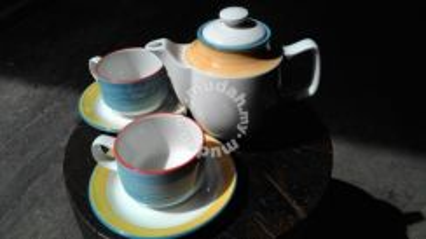 STEELITE - set teko teh (ENGLAND)