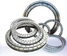 Imported Excavator Slewing Bearing
