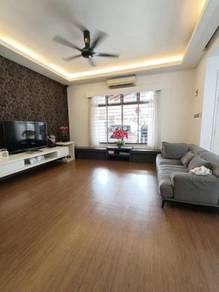 Double Storey Terrace House Jalan Belibis 1/x, Taman Perling