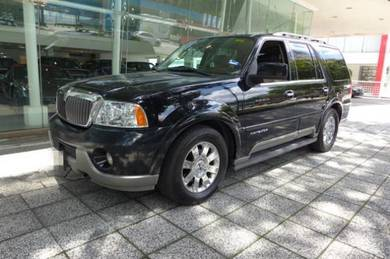 Used Lincoln Navigator Reserve L for sale