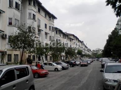 Looking For Impian Apt, Damansara Damai, PJU