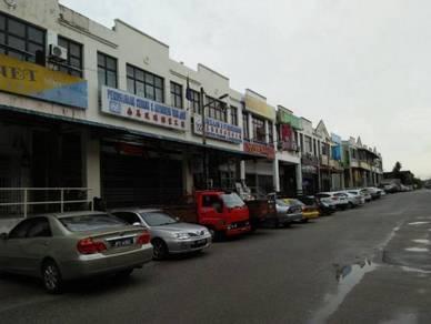 Ground Floor Shoplot at Taman Kulai Utama for Rent