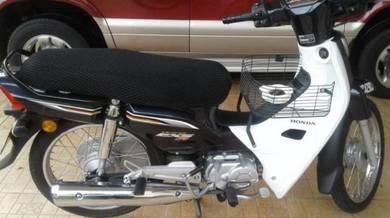 Motosikal EX5-Fi