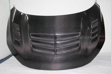Honda Civic FC carbon bonnet (varis style)