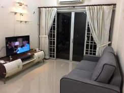 Villa Emas Condo Reno and Furnished Rdy Move In Bayan Lepas FTZ