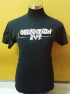 Band Tee Operation Ivy size M