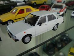 Toyota Corolla GL KE70 DX rare Model Car