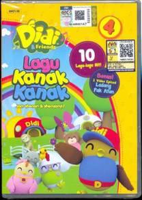Didi & Friends 4 - New DVD