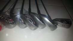Golf PING G15 5-W iron set Steel Men RH