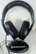 SENNHEISER Headset HD 202 (LIKE NEW)