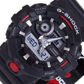 Watch - Casio G SHOCK GA-700-1 - ORIGINAL