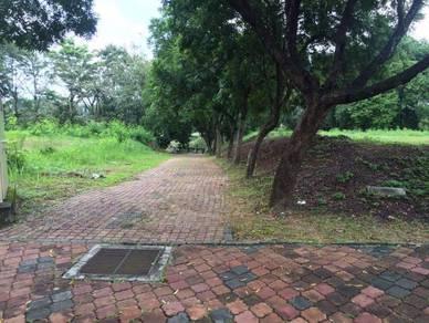 Lake View Land Precint 10, Putrajaya FOR SALE